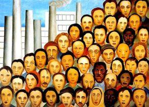 História social do trabalho no Brasil