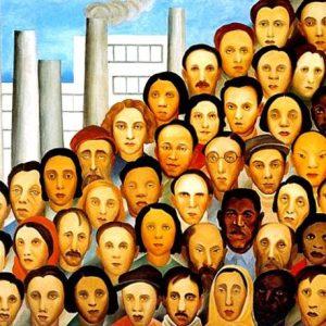 História social do trabalho no Brasil. CONCLUÍDO.