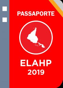 Passaporte ELAHP 2019