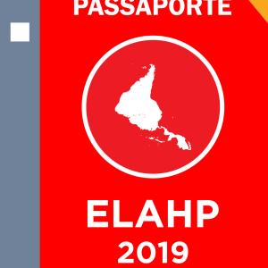 Passaporte ELAHP – 2° semestre 2019