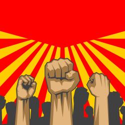 História das Revoluções no século XX