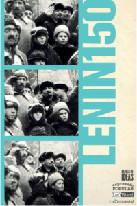 Lenin 150 anos.