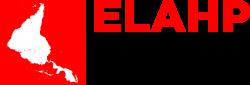 Logo ELAHP com texto